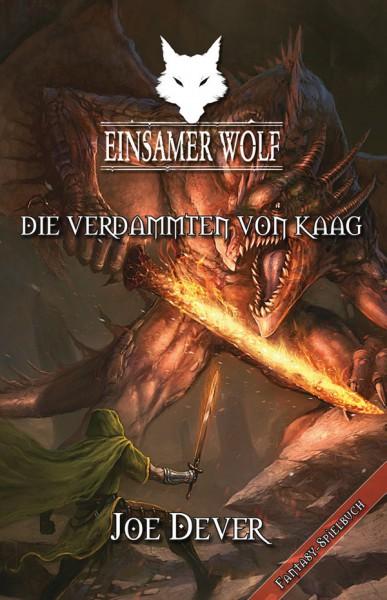 Einsamer Wolf 14: Die Verdammten von Kaag
