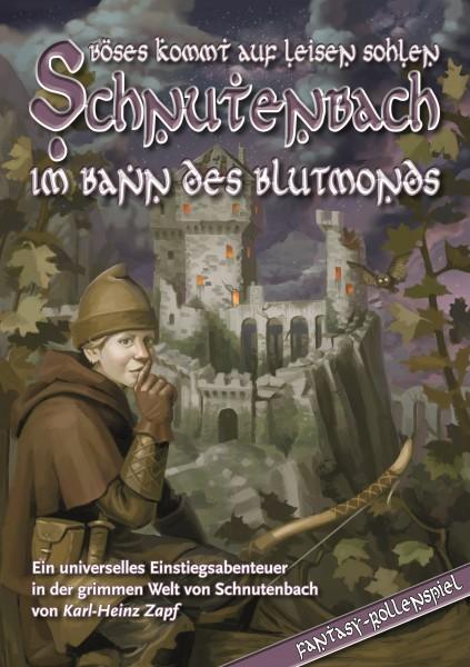 Schnutenbach - Im Bann des Blutmonds