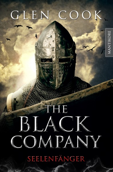 The Black Company - Seelenfänger (E-Book)