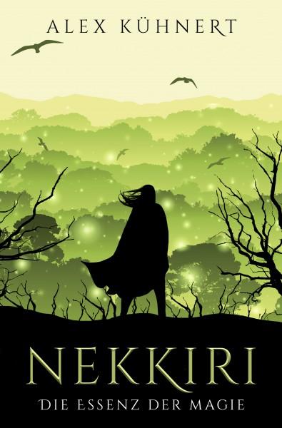 Nekkiri - Die Essenz der Magie
