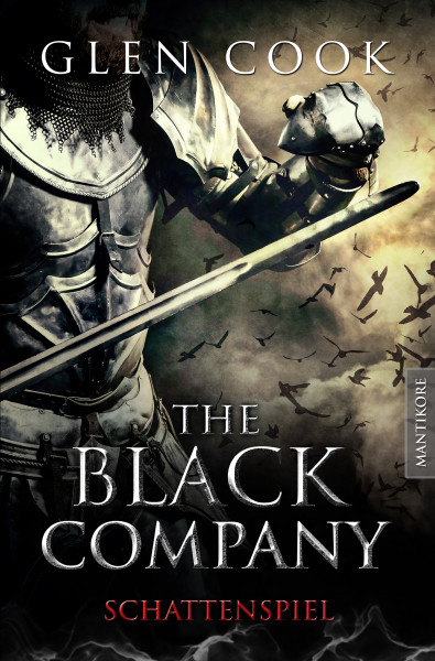 The Black Company 4 - Schattenspiel
