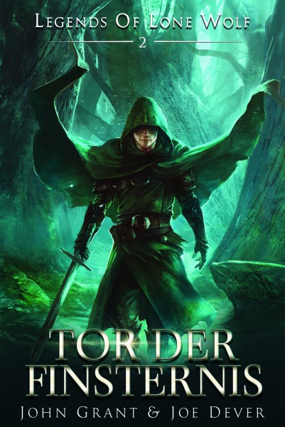 Legends of Lone Wolf 2 - Tor der Finsternis (E-Book)