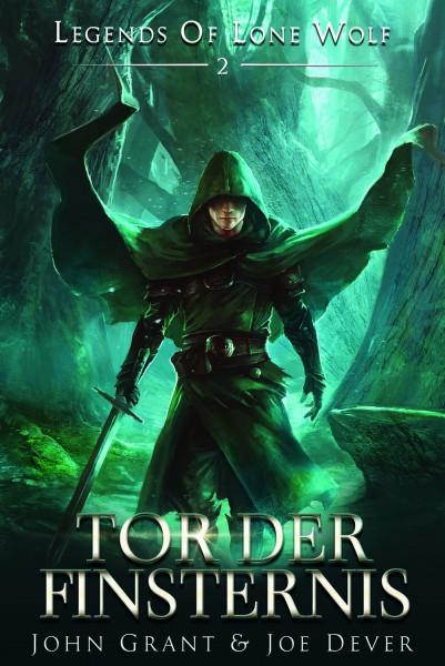 Legends of Lone Wolf 2 - Tor der Finsternis (E-Book)