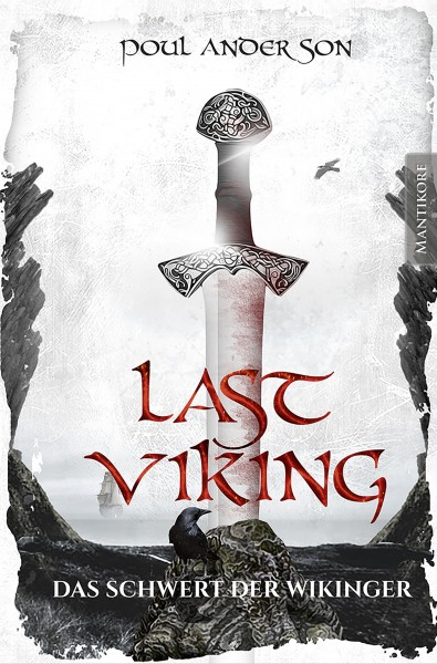 The Last Viking 3 - Das Schwert der Wikinger-Ebook