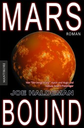 [Rezension] Marsbound von Joe Haldeman