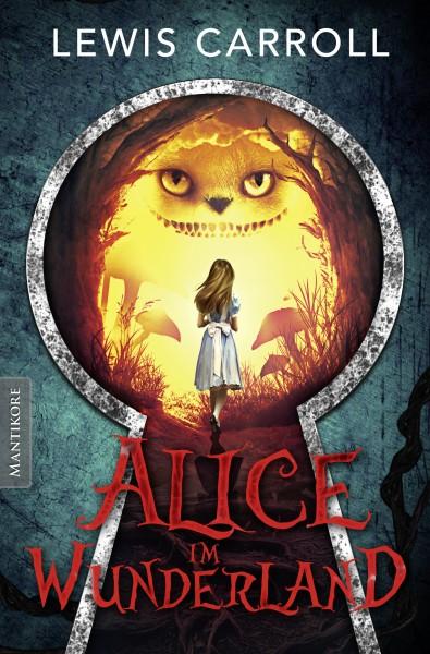 Alice im Wunderland - exklusive gebundene Ausgabe