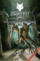 Einsamer Wolf 19: Der Schatten des Wolfs