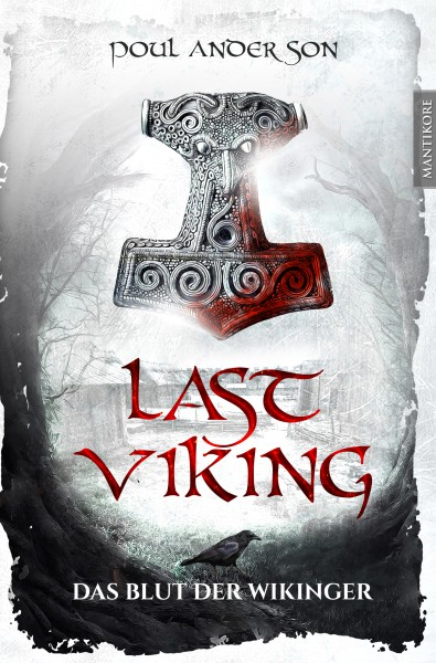 The Last Viking 1 - Das Blut der Wikinger E-Book