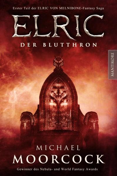 Elric - Der Blutthron (E-Book)