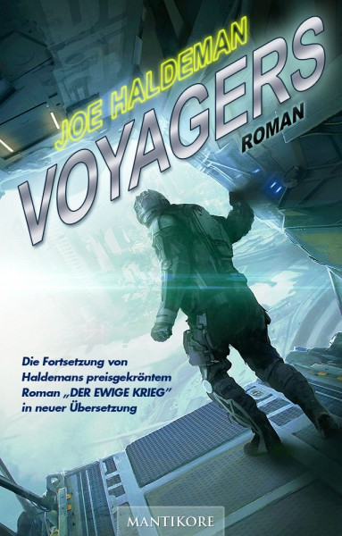Voyagers (E-Book)