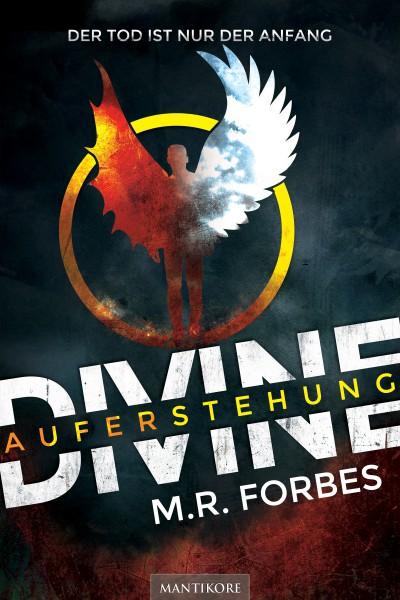 DIVINE 1 - AUFERSTEHUNG