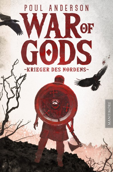 WAR OF GODS - KRIEGER DES NORDENS (E-Book)