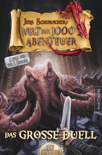 Die Welt der 1000 Abenteuer - Das große Duell