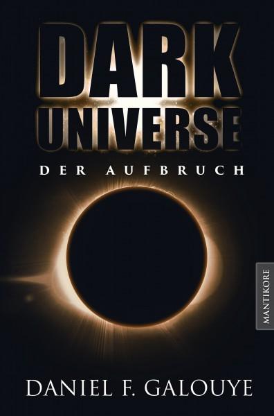 Dark Universe - Der Aufbruch (E-Book)