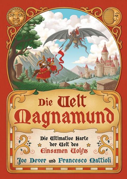 Die Welt Magnamund
