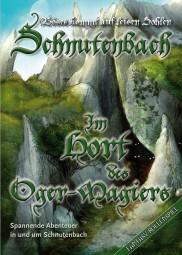 Schnutenbach: Der Hort des Oger-Magiers
