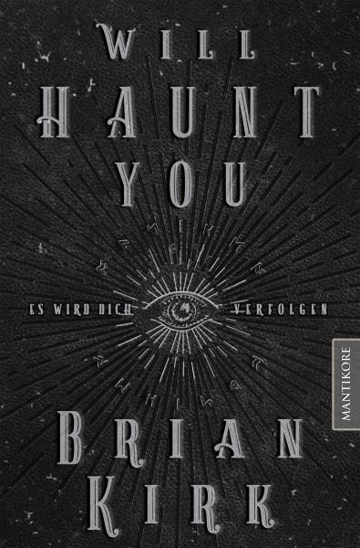 Will haunt you - Dieses Buch wird dich verfolgen-Ebook