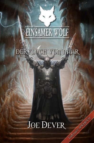 Einsamer Wolf 20: Der Fluch von Naar