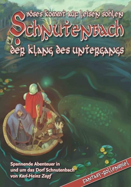 Schnutenbach - Der Klang des Untergang - Gebundene Ausgabe