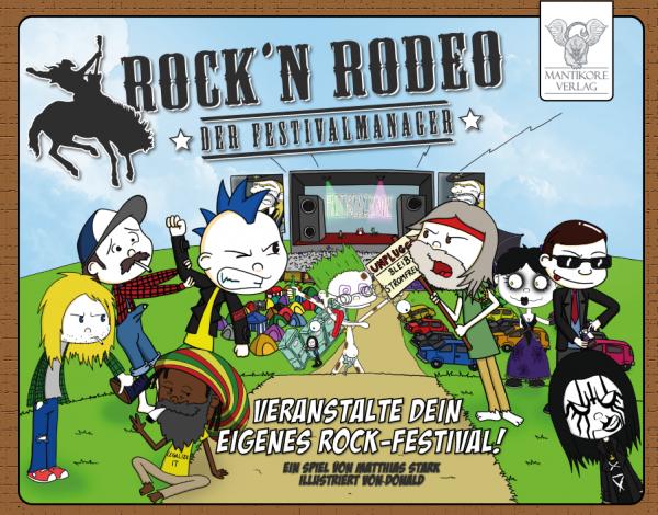 Rock 'n Rodeo