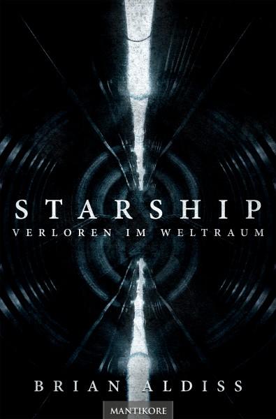 Starship - Verloren im Weltraum (E-Book)