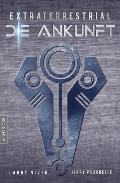 Extraterrestrial - Die Ankunft (E-Book)