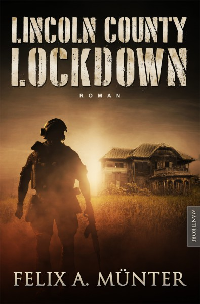 LINCOLN COUNTY LOCKDOWN - TÖDLICHE FRACHT (E-Book)