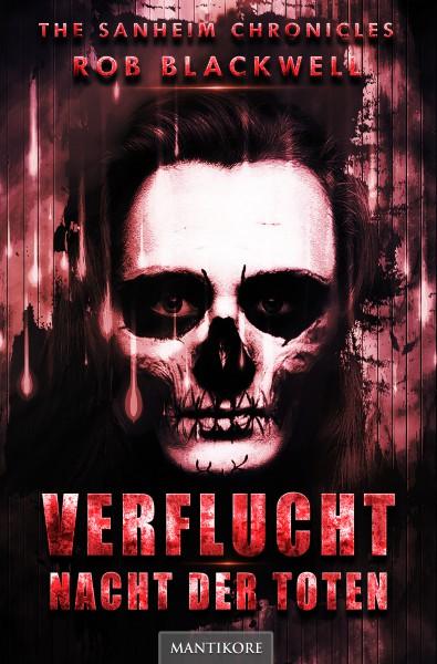Verflucht - Nacht der Toten (E-Book)