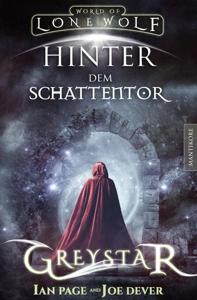 Greystar 3 - Hinter dem Schattentor (E-Book)