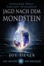 Die Neuen Kai Krieger 1: Jagd nach dem Mondstein