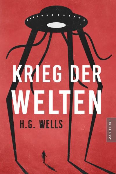 Krieg der Welten (E-Book)