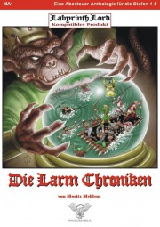 Labyrinth Lord: Die Larm Chroniken