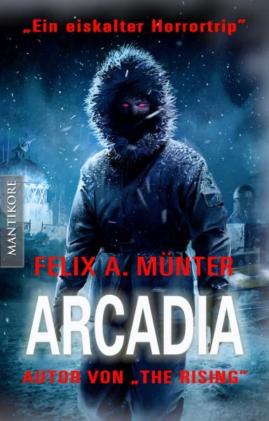 Arcadia (E-Book)