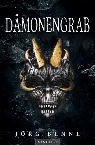 Dämonengrab (E-Book)