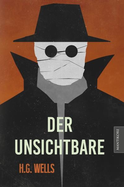 Der Unsichtbare (E-Book)