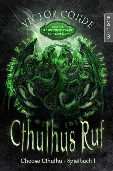 Choose Cthulhu 1 - Cthulhus Ruf - Gebundene Ausgabe