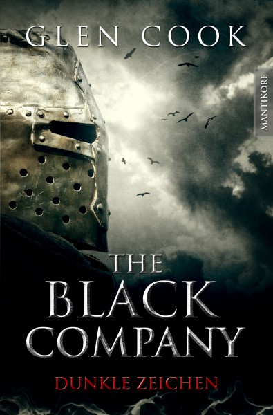 The Black Company 3 - Dunkle Zeichen (E-Book)