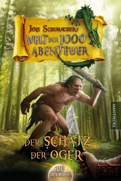 Die Welt der 1000 Abenteuer – Der Schatz der Oger