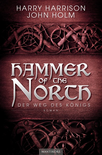 Hammer of the North - Der Weg des Königs (E-Book)