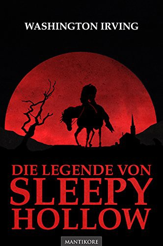 Die Legende von Sleepy Hollow (E-Book)