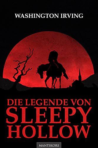 Die Legende von Sleepy Hollow (E-Book)