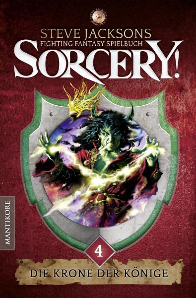 Sorcery! 04 - Die Krone der Könige